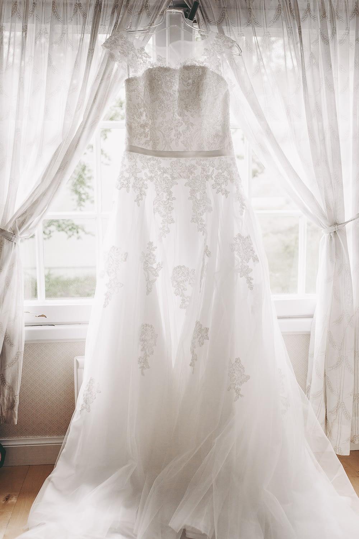 robe de mariage rennes