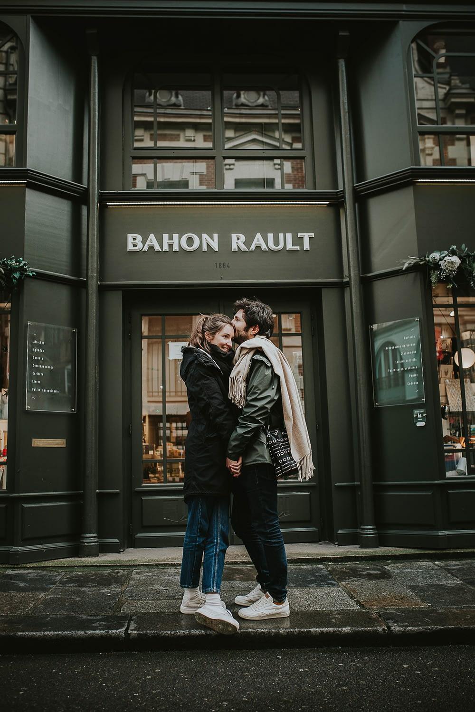seance photo couple engagement rennes 74