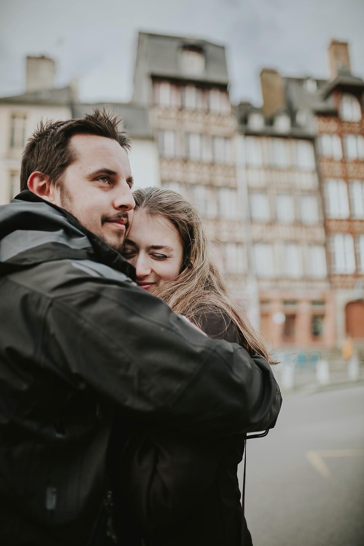 seance photo couple engagement rennes 60