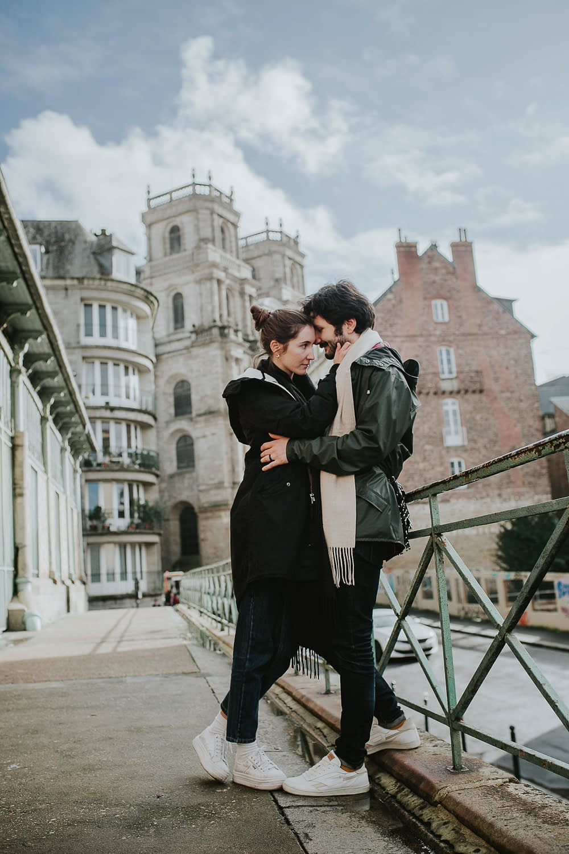 seance photo couple engagement rennes 4