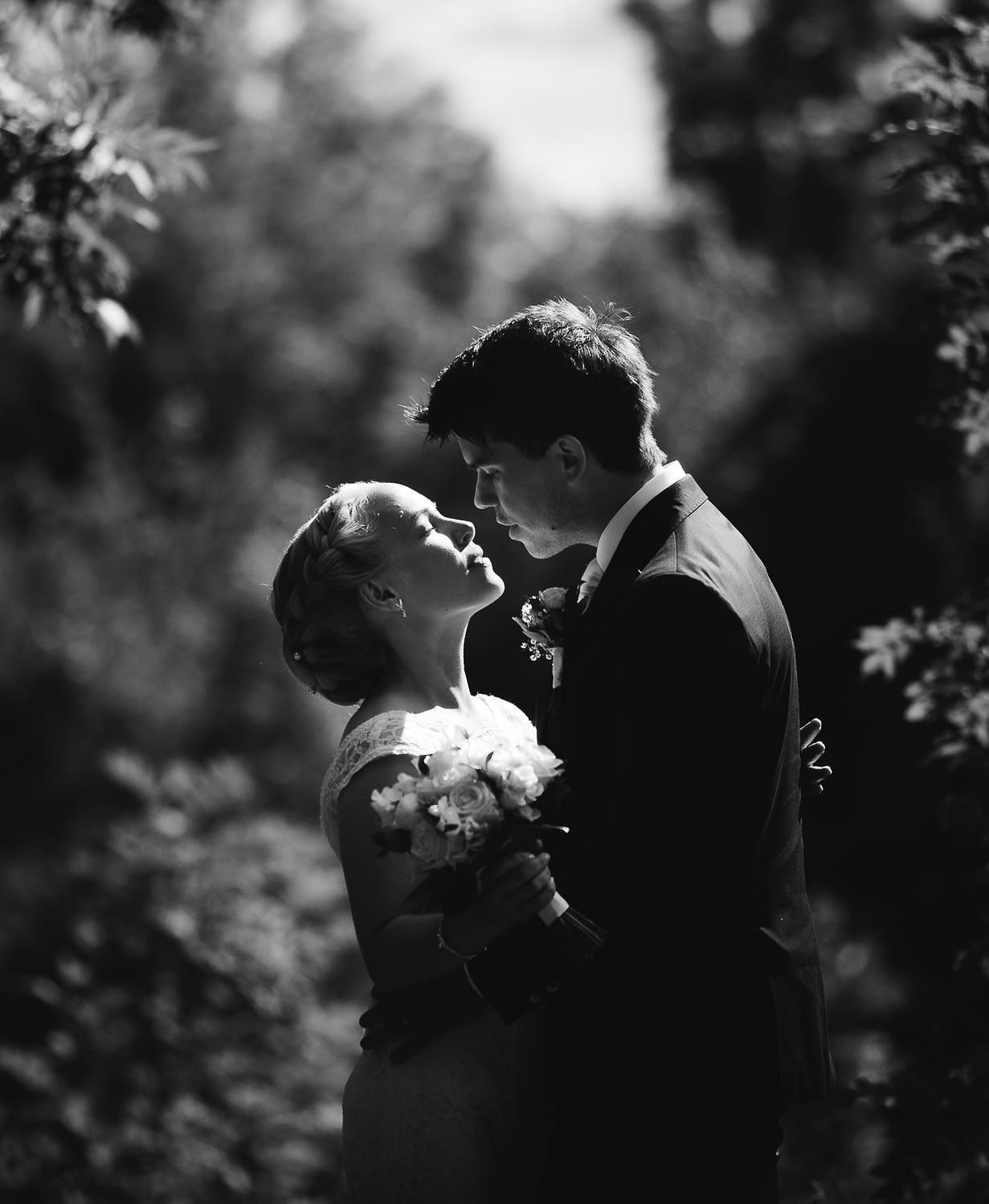 photographe artistique de mariage