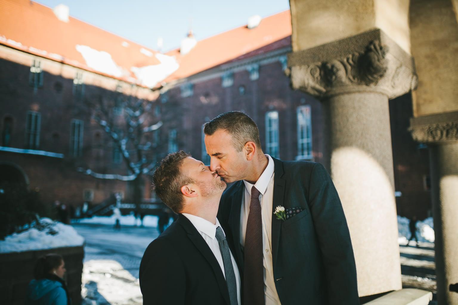 marriage homosexuel a rennes