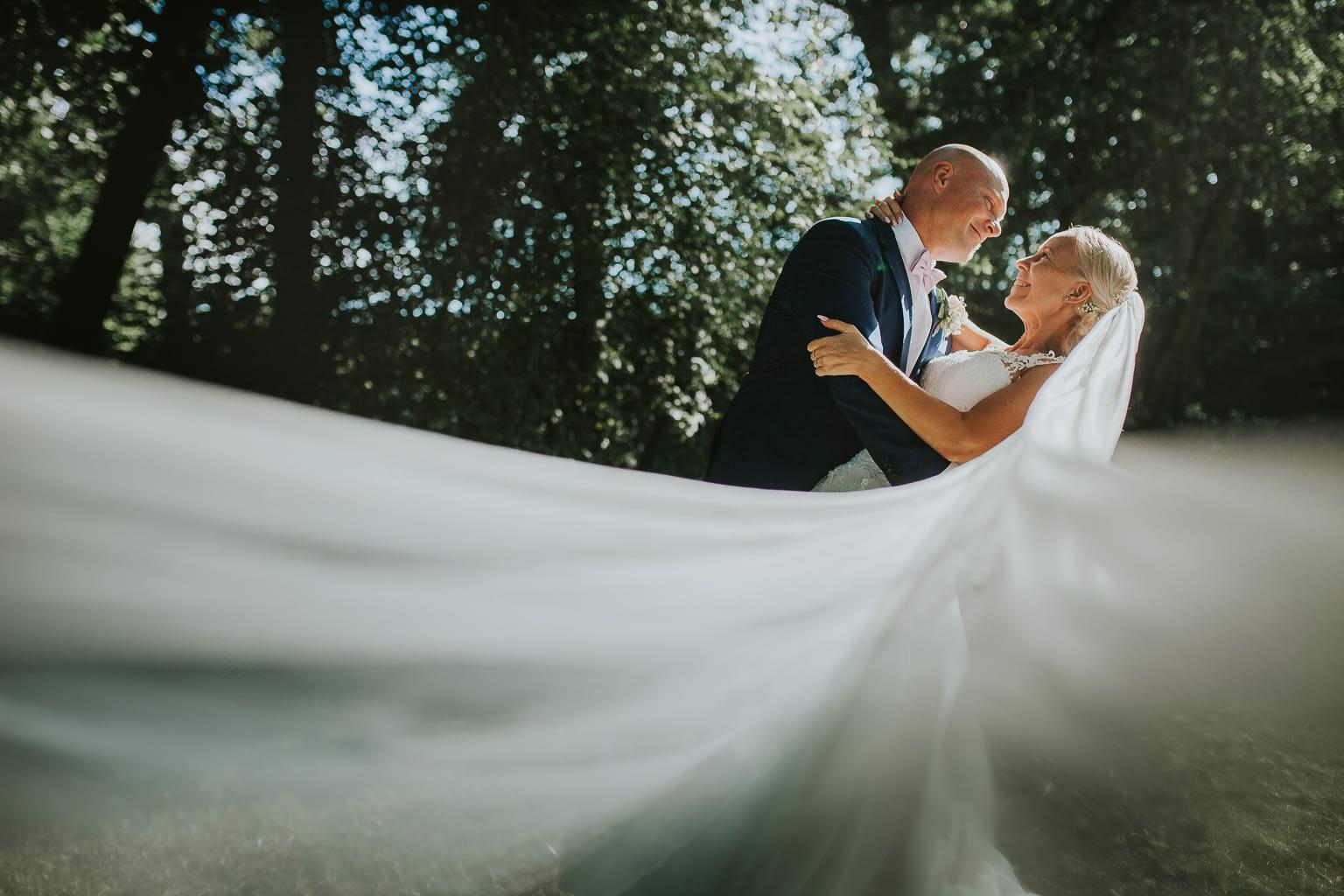 photographie de mariage professionnelle originale