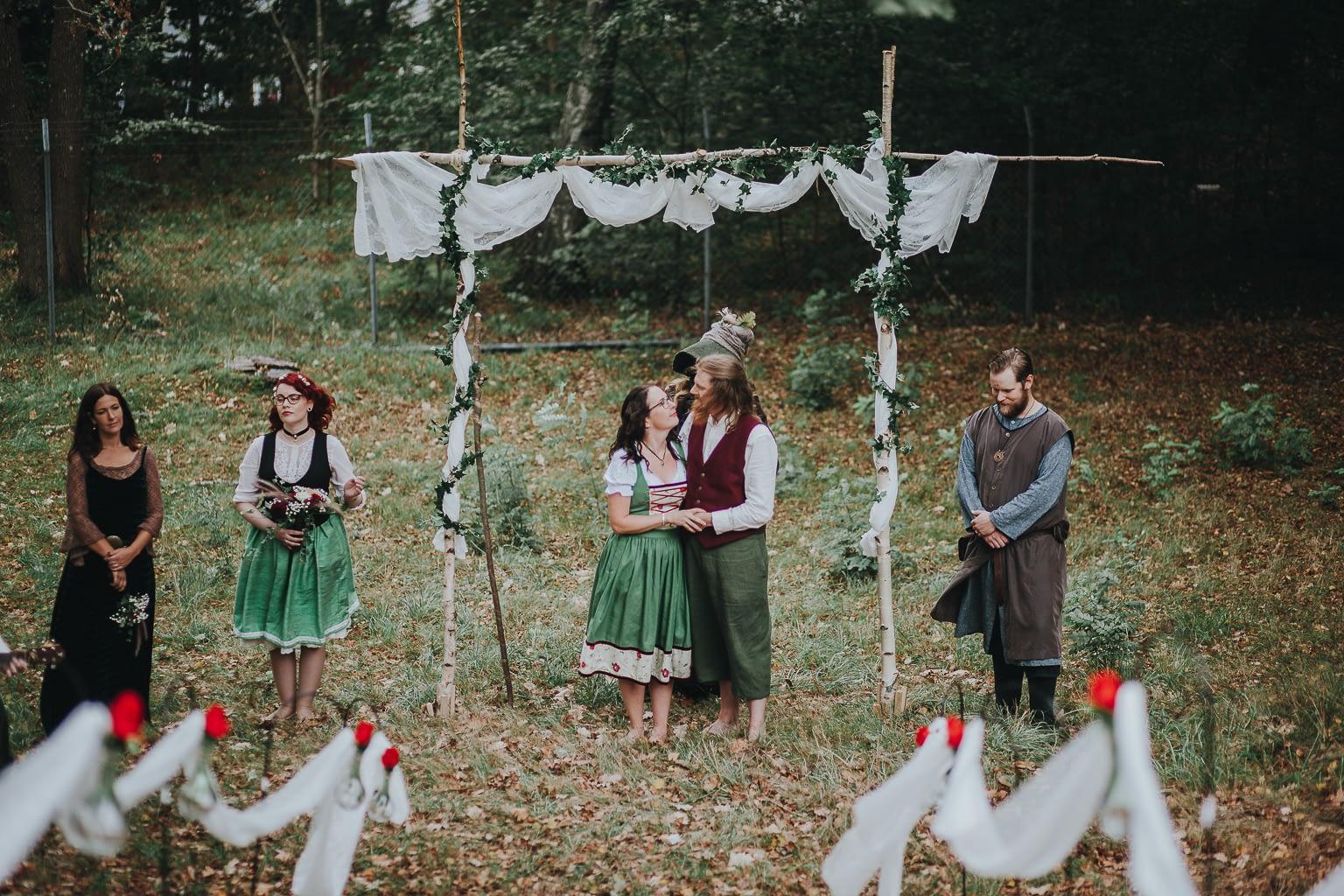 photographe mariage thematique