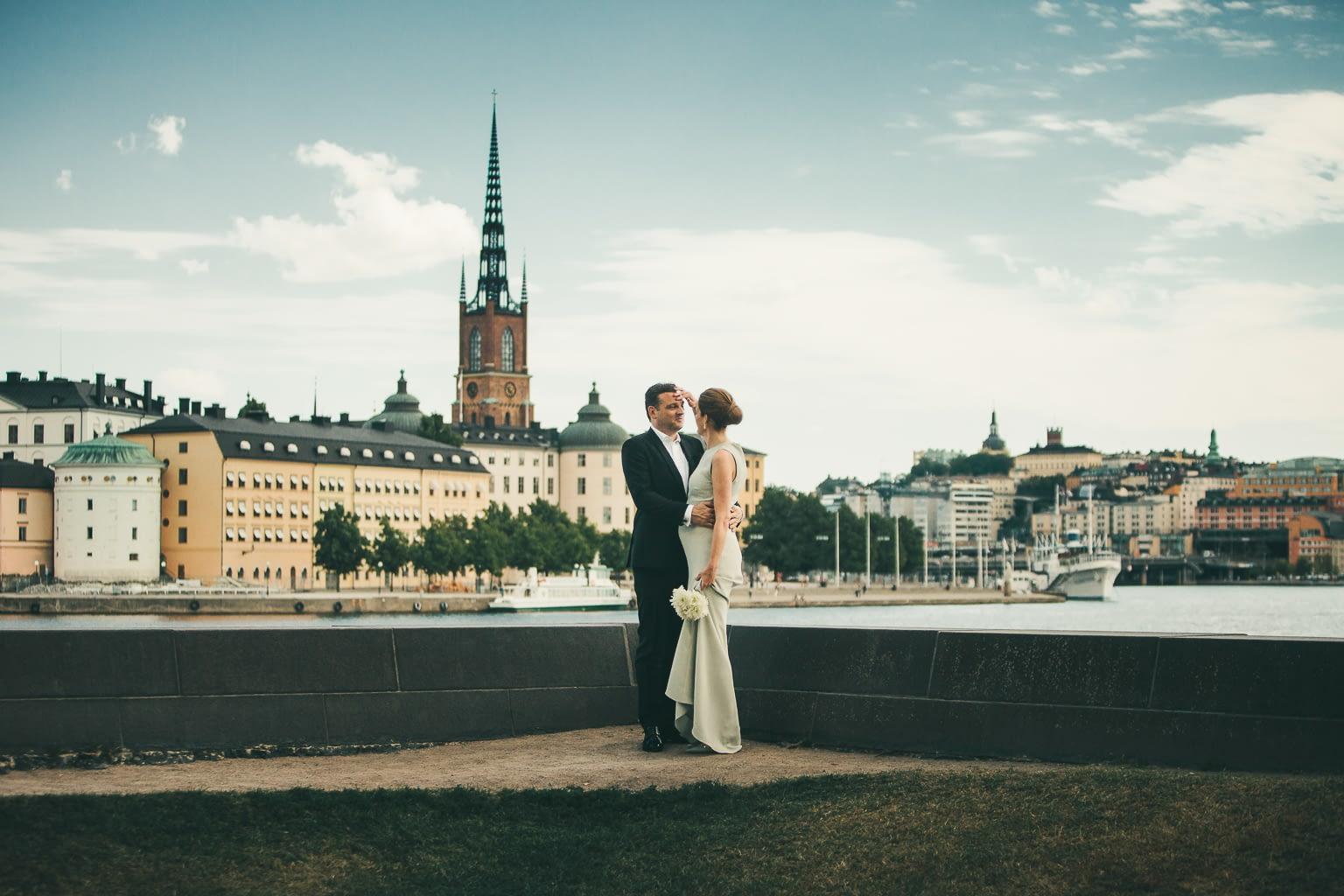 plus belle photo de mariage