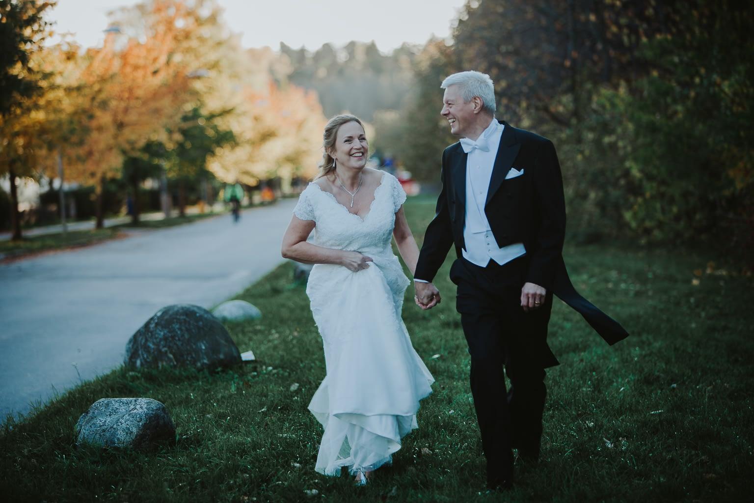 couple age se marient