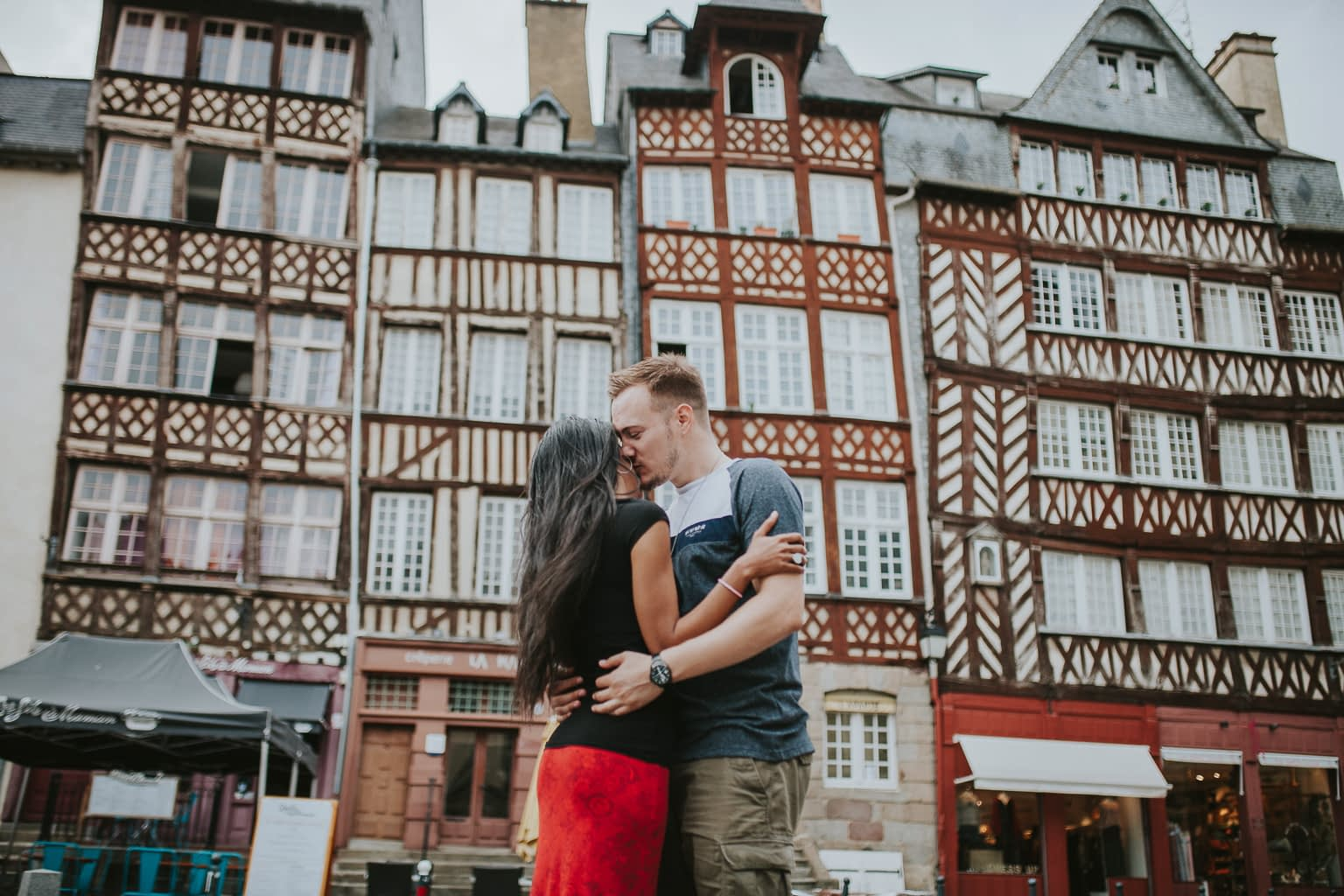 seance photo couple engagement rennes 46