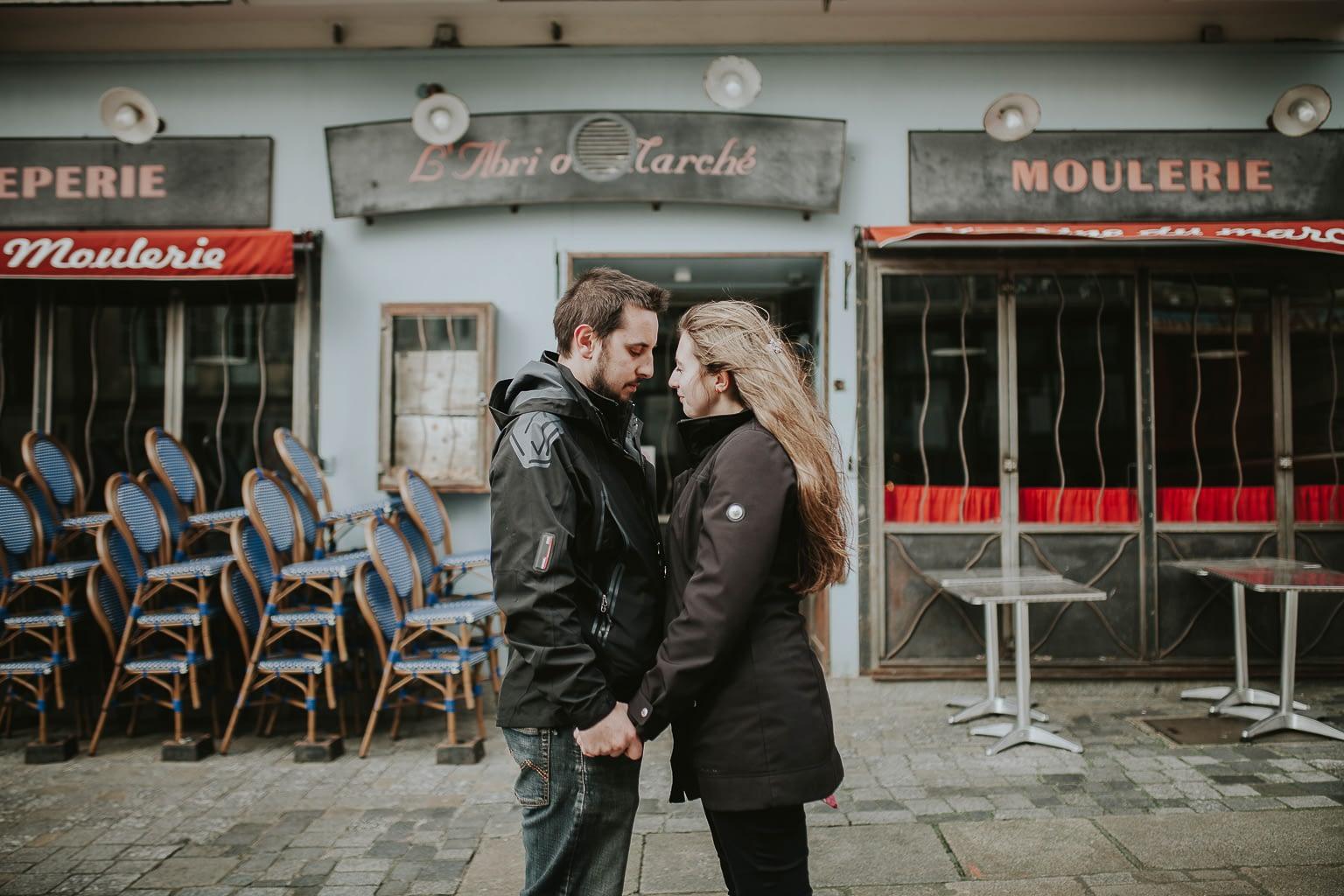 seance photo couple engagement rennes 45