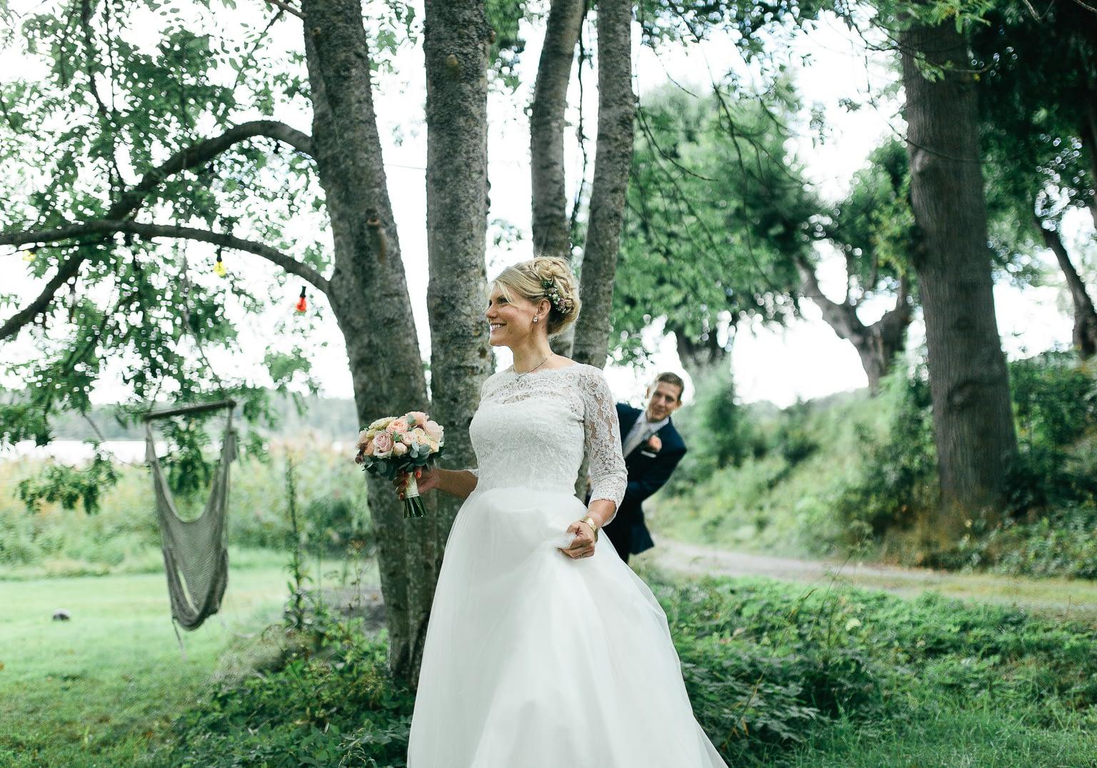 photographie drôle seance photo mariage