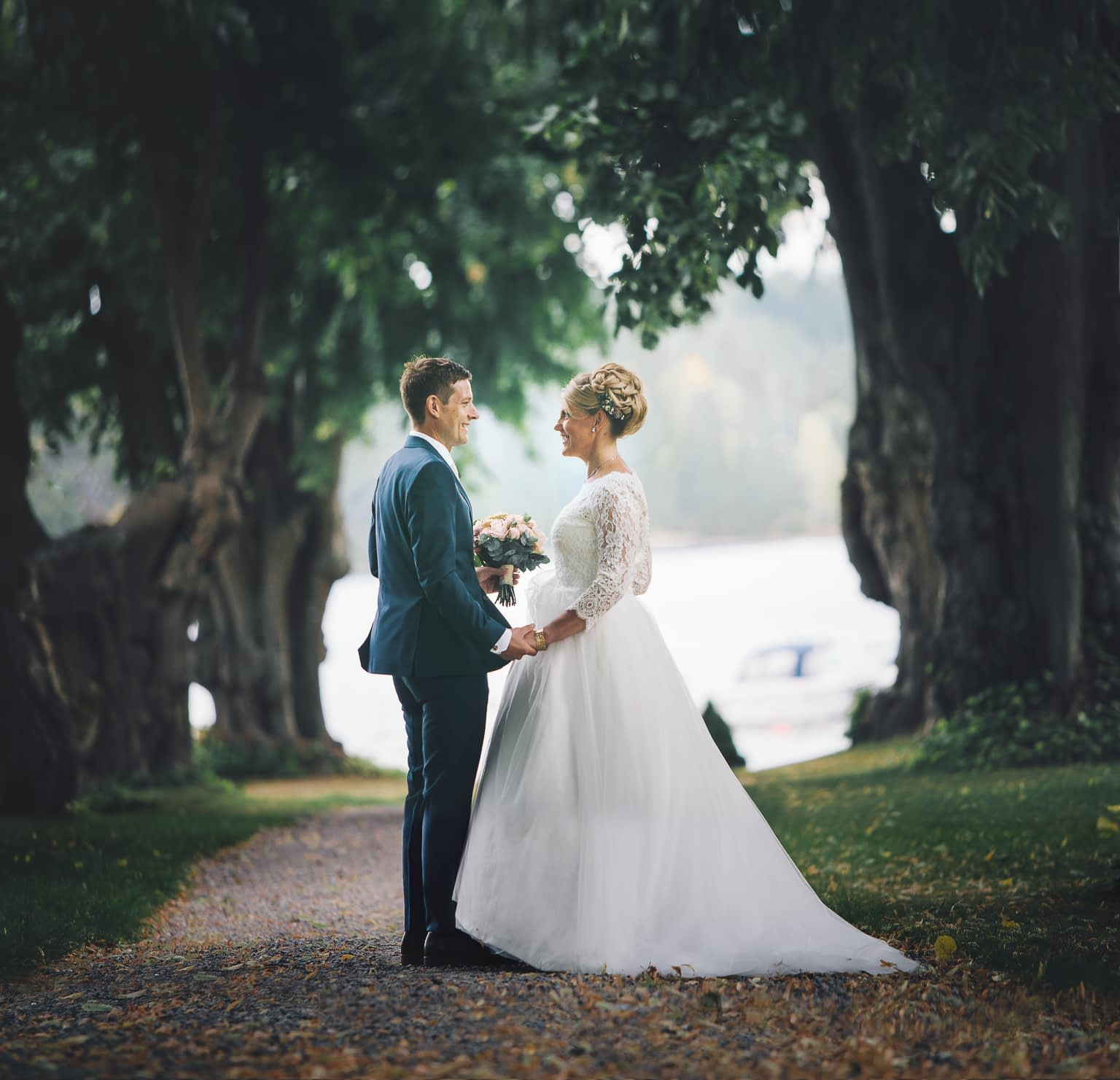mieux photographie de mariage a la campagne française