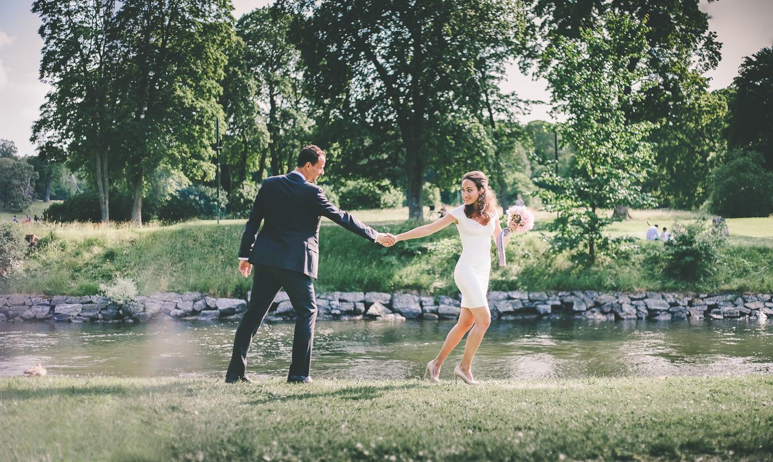 seance portrait mariage