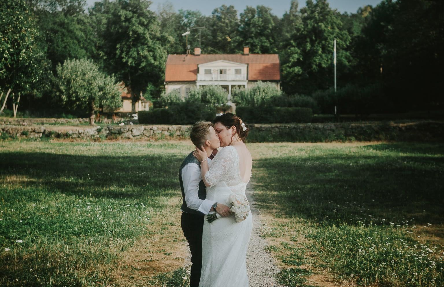 seance engagement et mariage lesbien