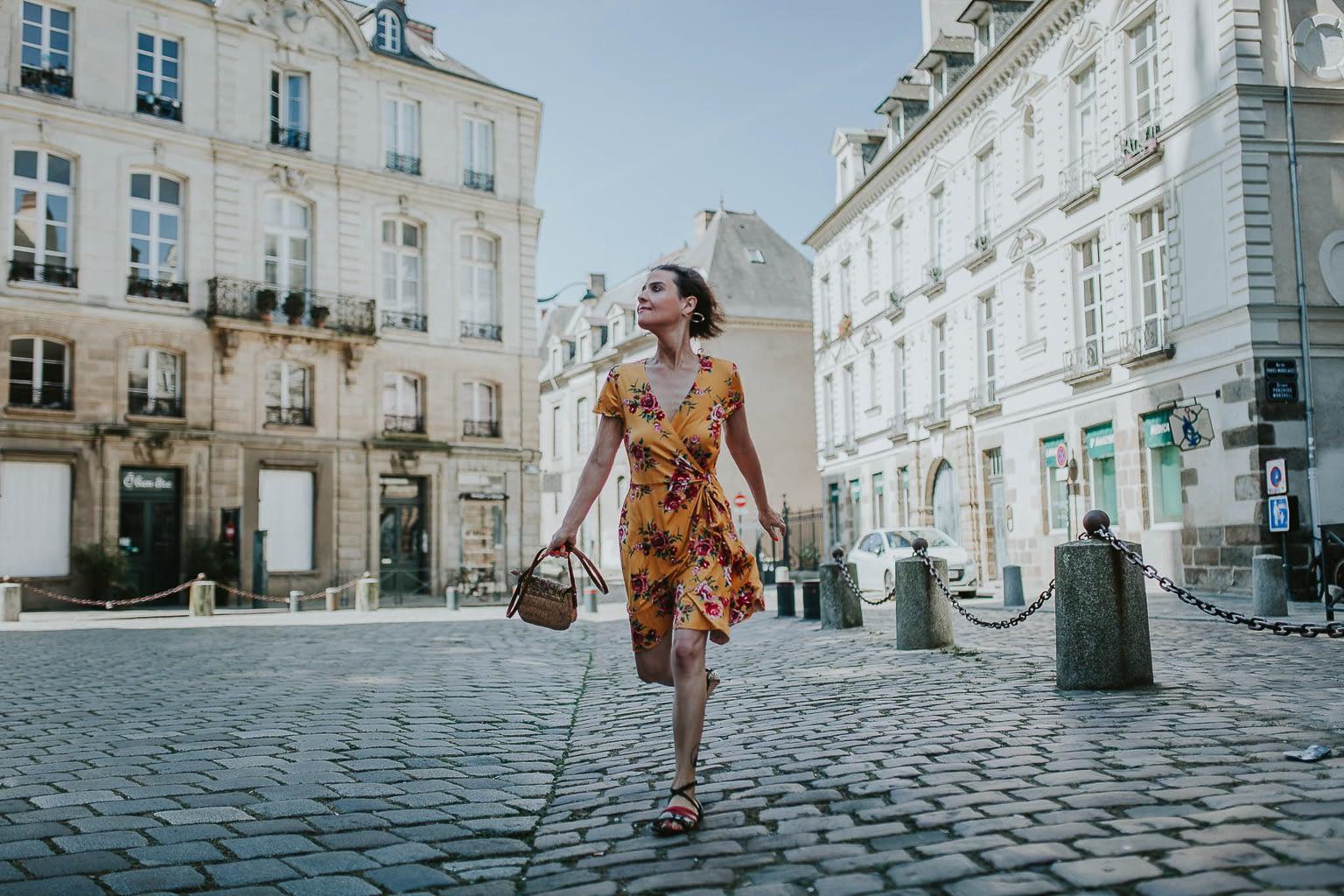 book photo professionnel femme cathédrale rennes bretagne